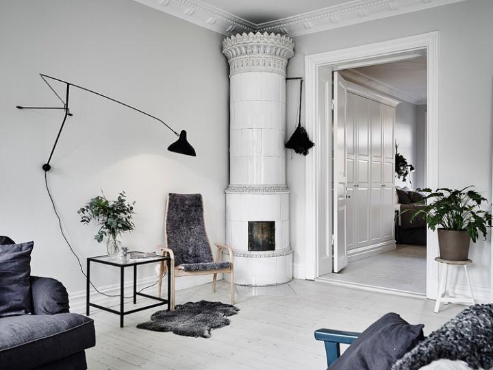 casa nórdica clásica 4