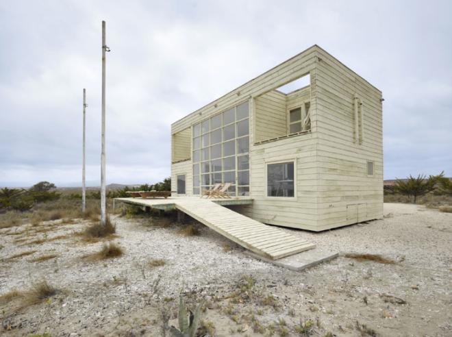 Casa playa Chile 5