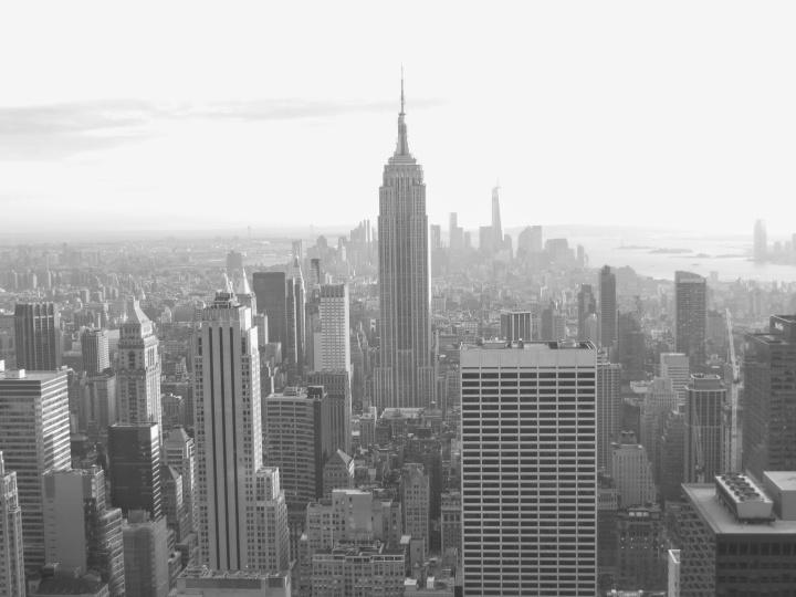 NYC Parte #1