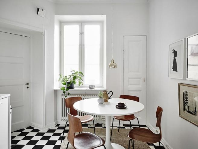 Casa Vintage Cuidada 21