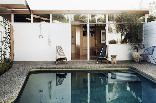 Casa en Los Angeles 8
