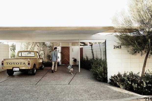 Casa en Los Angeles 9