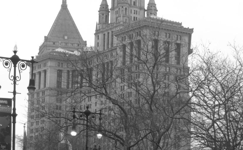 NYC Parte II