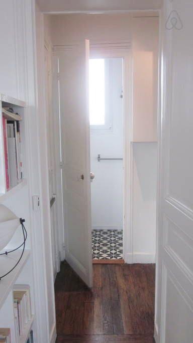 Paris airbnb 11