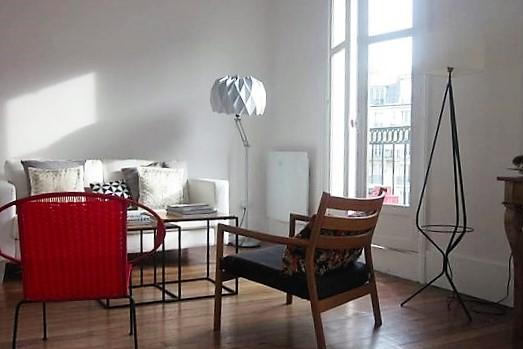 Paris airbnb 1