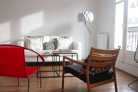 Paris airbnb 2