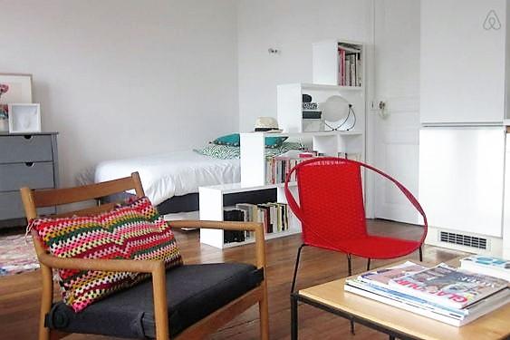 Paris airbnb 8