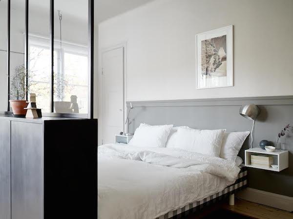 un dormitorio para tres 1