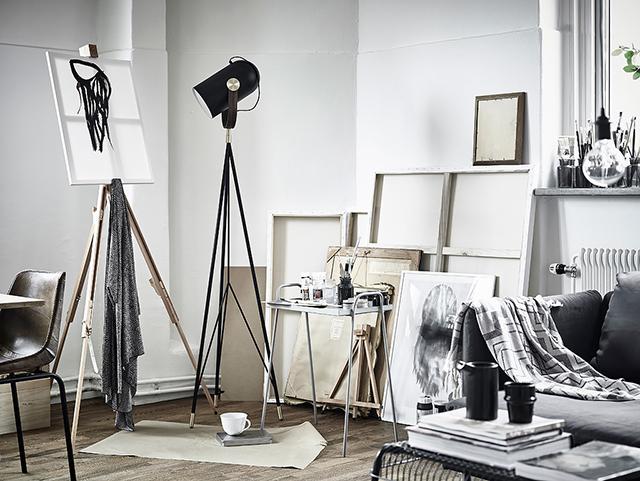 casa estudio en gris 1