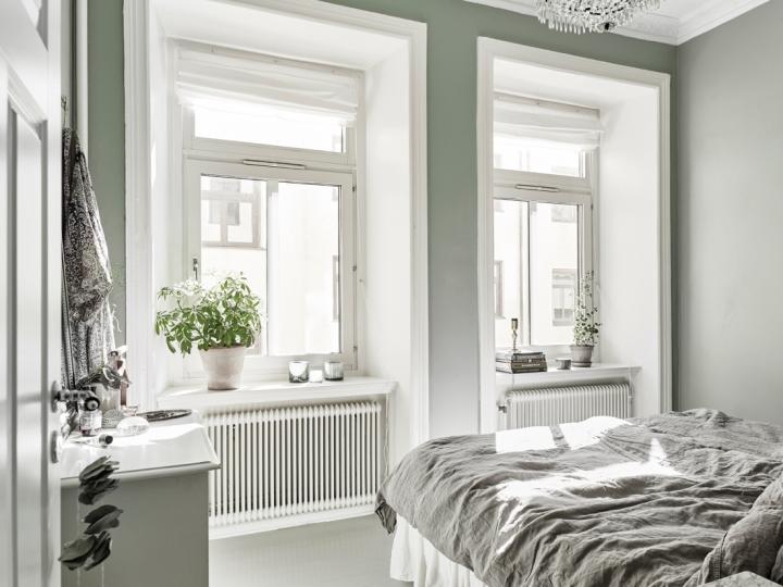 casa papel verde 14
