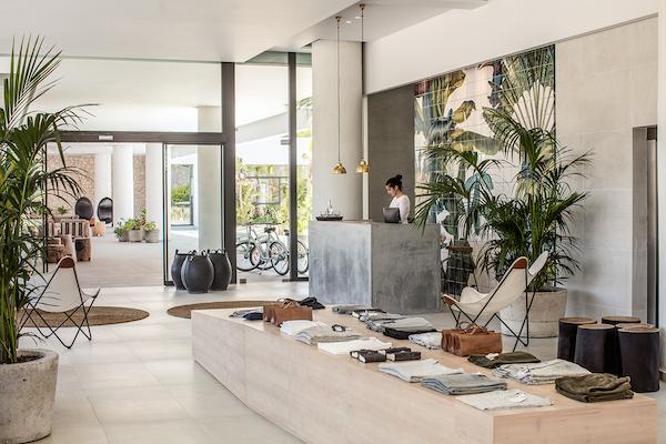 Hotel Boutique Casa Cook 1
