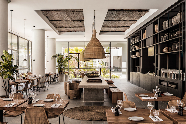Hotel Boutique Casa Cook 8