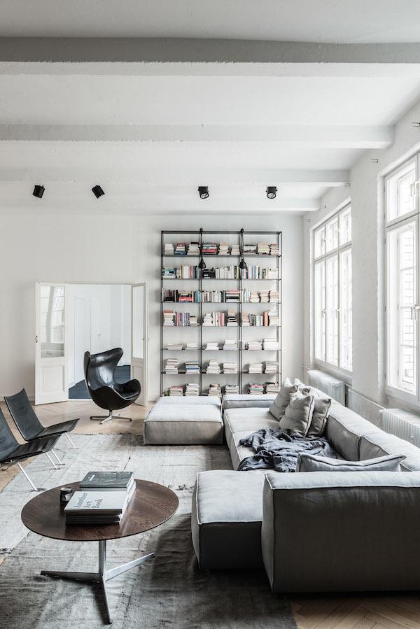 Loft y estudio Berlin1
