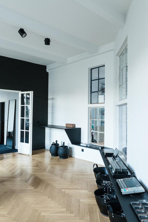 Loft y estudio Berlin4
