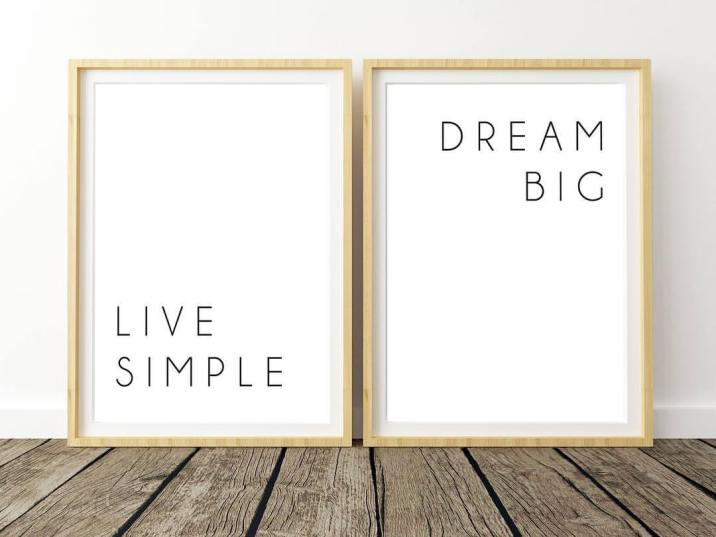 Simple 4