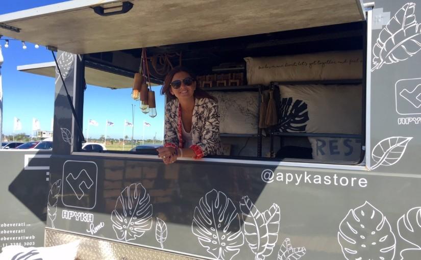 Apyka. Deco-Truck.