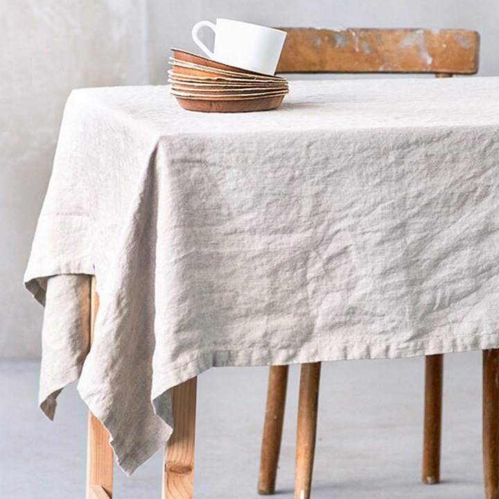 mantel Turin Blanco