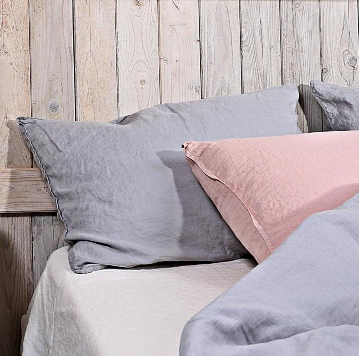 almohadon lino gris perla