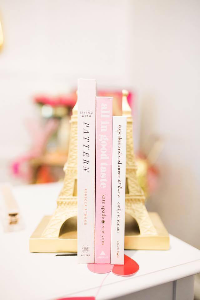 Le Book Marque.