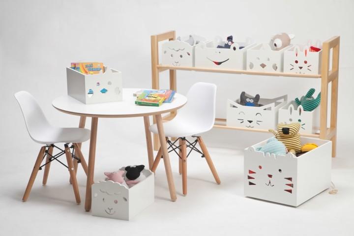 Tori – pequeños diseños deSantorini.