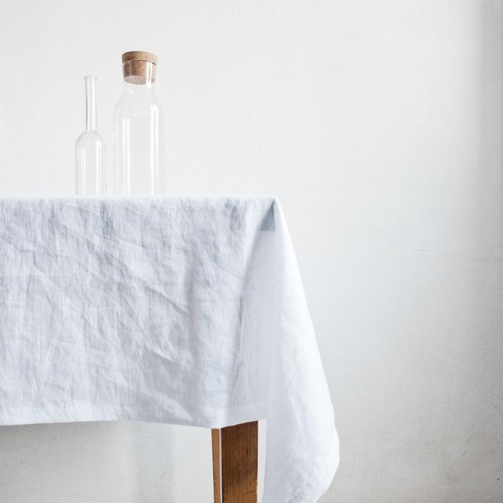 Vestir las mesas de estas fiestas con los textiles de Silai HomeDeco.