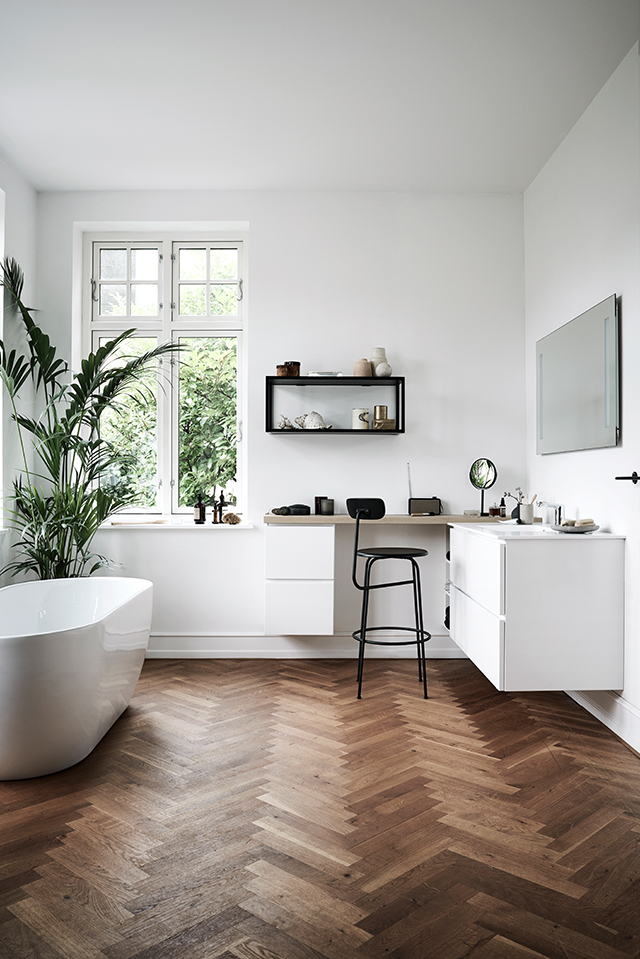 Baño y cocina 5