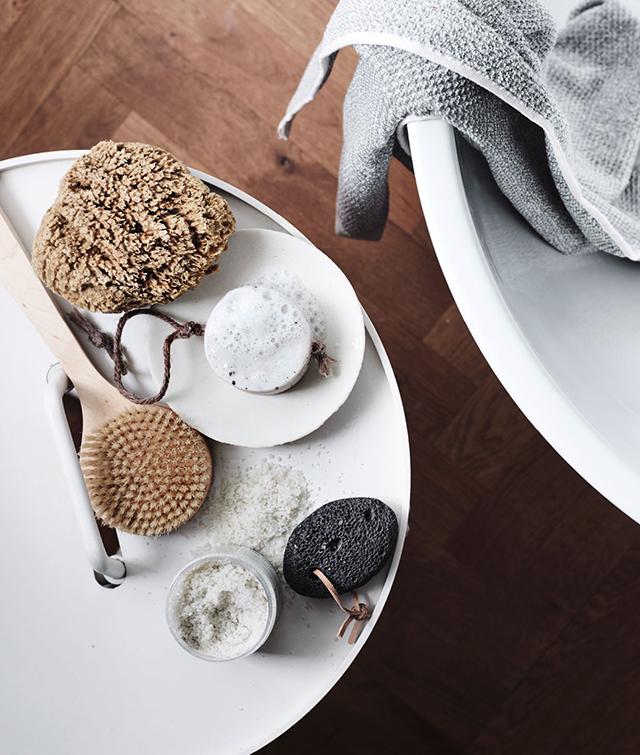 Baño y cocina 7
